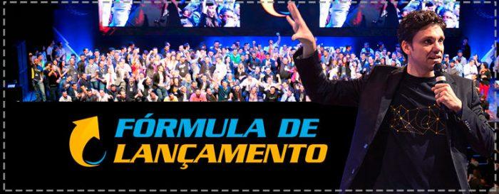 Érico Rocha trouxe a Fórmula de Lançamento para o Brasil